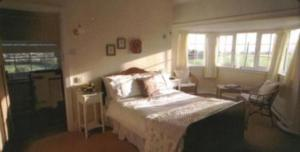 The Bedrooms at Elbury House Bed & Breakfast