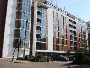 Photo of Medlock Apartments @ Jordan Street
