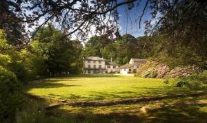 Lovelady Shield Country House Hotel Hotel