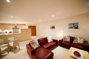 Photo of Penthouse Serviced Apartments @ LaCuna