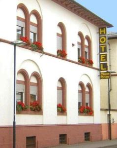 external image of Hotel Monte Cristo