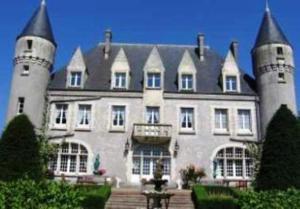 фотография  Château De Montbrun