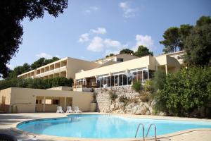 photo de Quality Suites Victoria Garden Clapiers / Montpellier