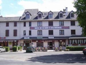 picture of Hotel Des Rochers