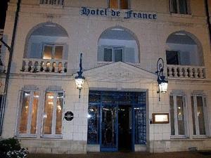 foto Logis Hôtel De France