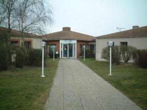 external image of Arcantis Hôtel Les Archers