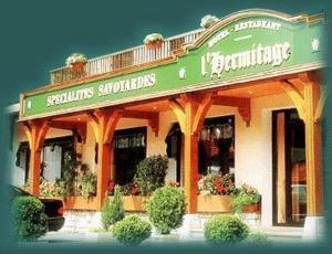 external image of Arcantis Hotel de l'Hermitage