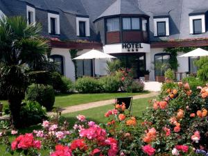 photo de Hotel des Trois Fontaines