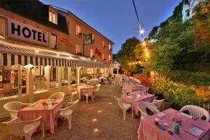 photo de Hôtel Brasserie Lacave