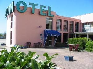 external image of Arcantis Hotel Bomotel