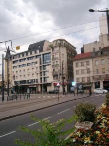 external image of Arcantis Hotel Foch