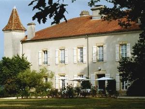 foto di Logis Le Château De Projan