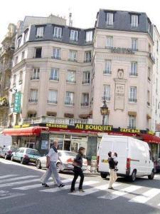 external image of Hotel de la Terrasse