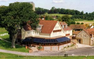 Sussex Pad Hotel