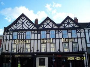 The Queens Head Hotel Hotel