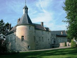 picture of Le Chateau De Ligny