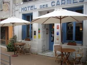 picture of Hotel Des Carmes
