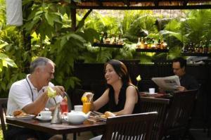 Restaurant Image ofShinta Mani