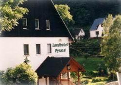 external image of Landhotel Pyratal