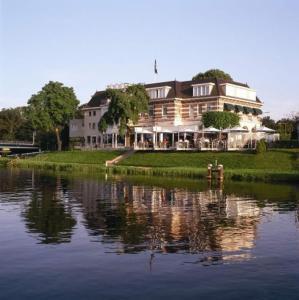 external image of Hotel & Restaurant De Zon