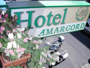 external image of Amarcord Hotel
