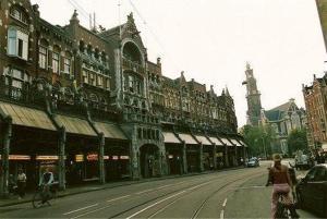 external image of Hotel de Westertoren