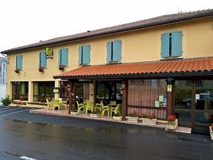 foto Logis Hôtel Le Provence