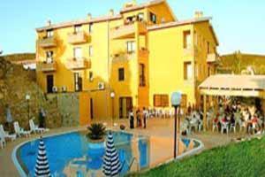 external image of Hotel Corte Le Palme