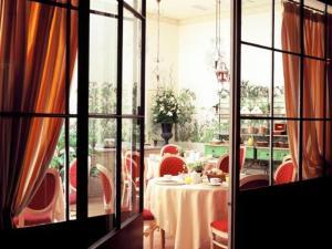 Restaurant Image ofChâteau et Résidence Montpellier