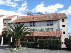 Comfort Inn Perpignan A�roport