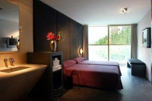external image of Hotel Ciutat Igualada