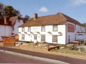 The Waggon And Horses Hotel