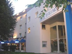 external image of Hotel Restaurant des Deux Parc...