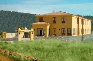 external image of Hotel El Tejar