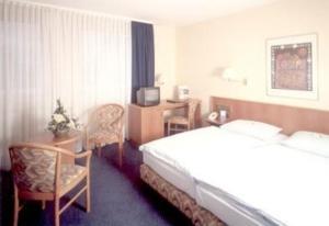 Room Image  1ofPROVENTHOTEL Rheinkasseler Hof