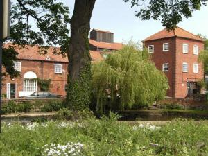 The Wensum Lodge Hotel Hotel