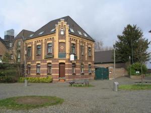 External Image ofPROVENTHOTEL Rheinkasseler Hof