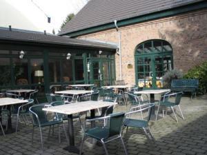 Restaurant Image ofPROVENTHOTEL Rheinkasseler Hof