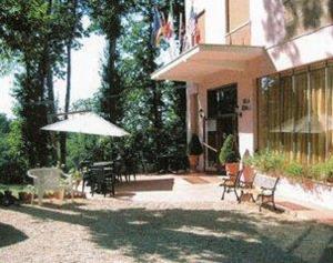 external image of Hotel Villa Sciarra