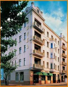 external image of Hotel Praski