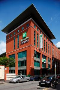 Express by Holiday Inn Birmingham City Centre Hotel