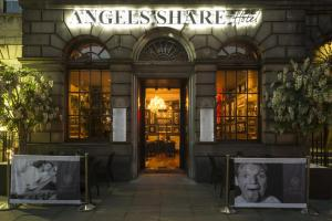 Photo of Angels Share Hotel