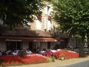 external image of Hotel Bissonnier
