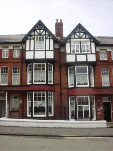The Tudor House Hotel
