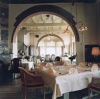 Restaurant Image ofHotel Edelman