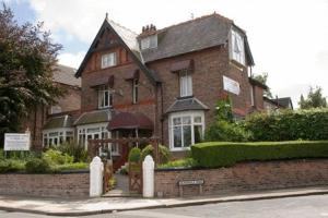 Shrewsbury Lodge Hotel And Restaurant
