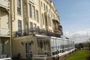 Photo of Daunceys Hotel