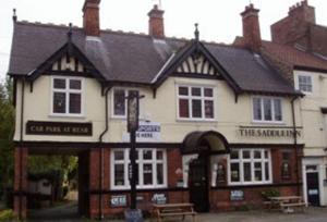 Photo of The Saddle Inn