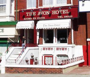 The Avon Hotel