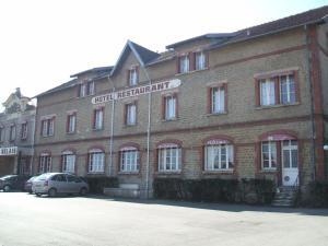 H�tel Restaurant Le Relais